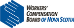 workers compensation board of NS