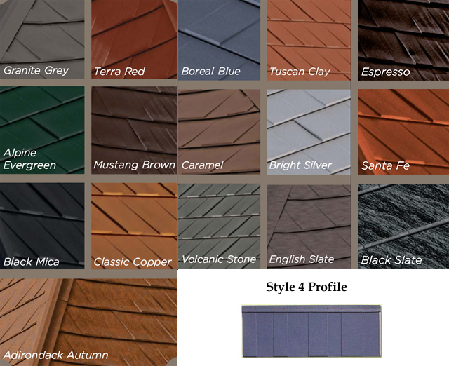 Canadian Made Roof Shingles Ontario Roofing Canadian Made
