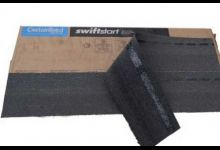 Swift Start -Starter Shingles